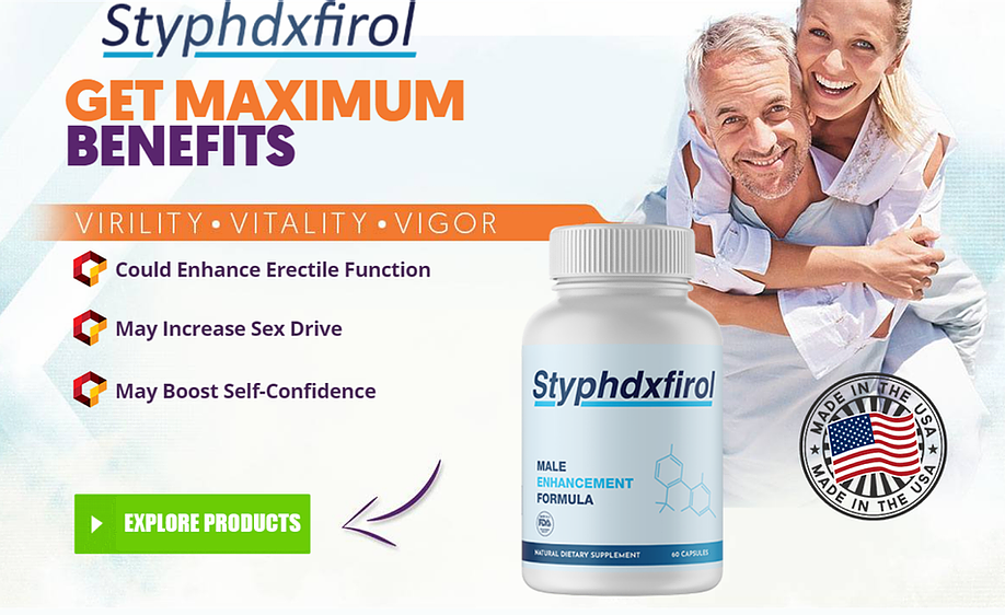 Styphdxfirol pills