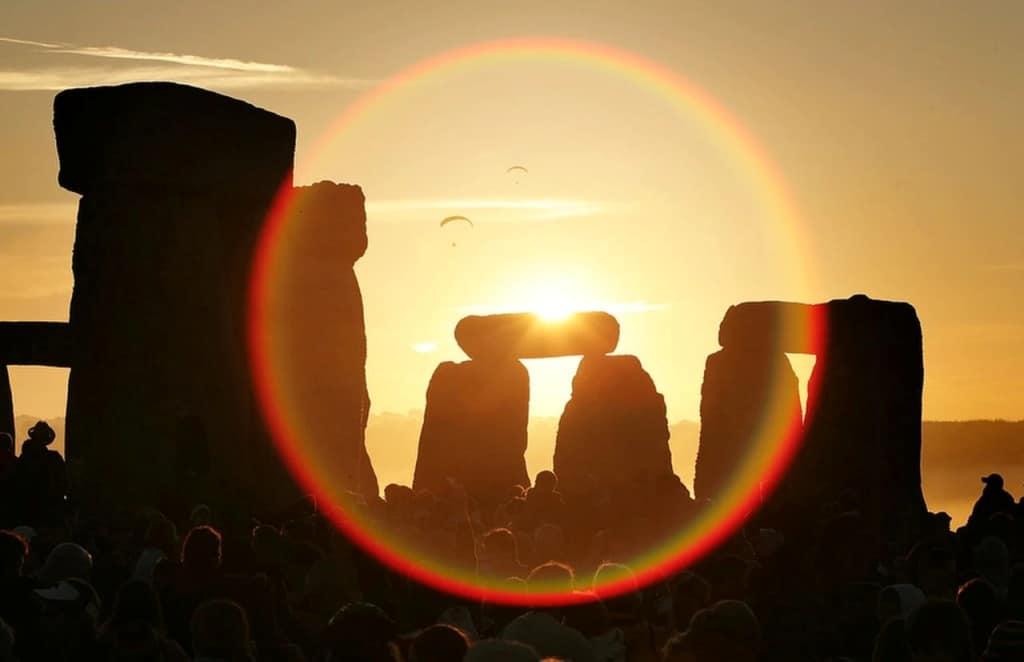 Sun, Summer Solstice Arrives Sunday Night for Northern Hemisphere