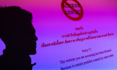 hai Internet Service Providers Ordered to Silence Political Commentators