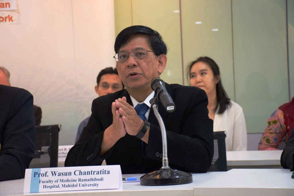 covid-19 variant, Thai Virologist Warns Vietnam's Hybrid Covid Strain May Hit Thailand