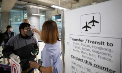 Thailand Specifies the Six Requirements for Tourists to Enter Kingdom