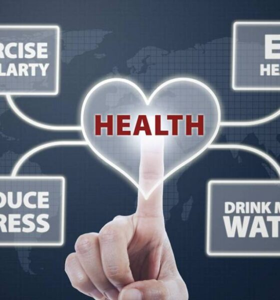 health, The Steps That Will Ensure Healthy Heart After You Turn 50