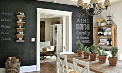 Tips on How to Choose Wall Art For Your Kitchen Decor