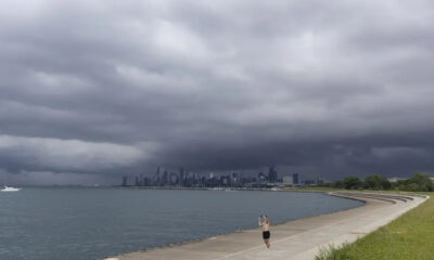 Tornado Watch in Chicago As Severe Weather Hits Again