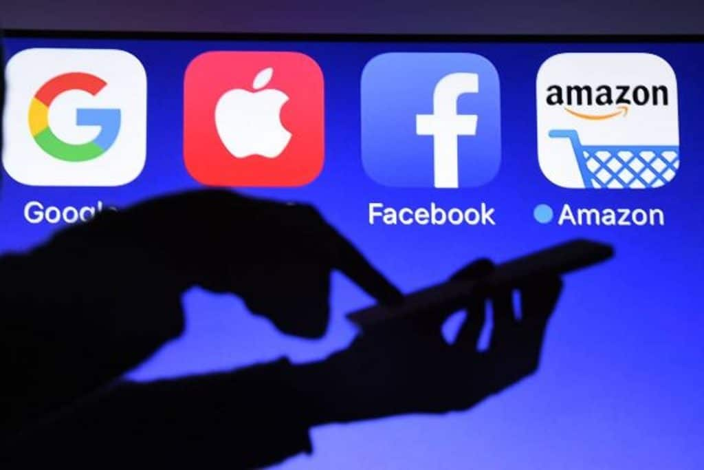 US Congress Votes on Dismantling Google, Facebook, Apple and Amazon