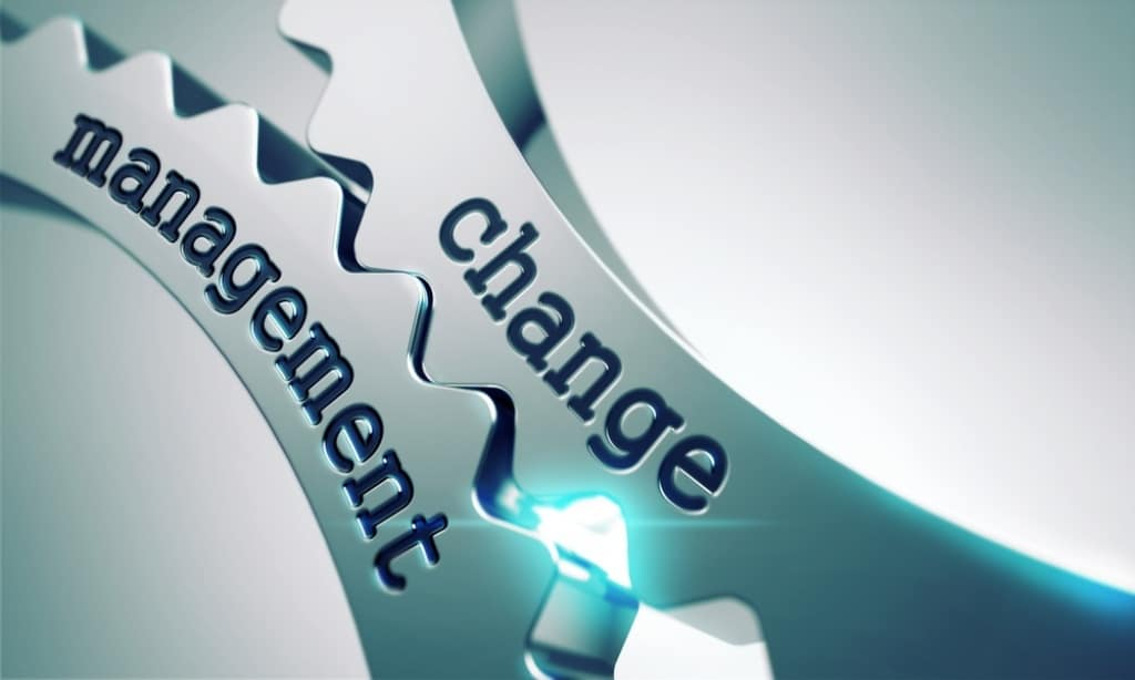 Why Should You Know All About a Change Management Plan