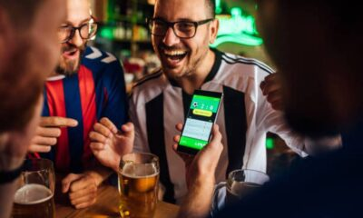Win Big With Ufabet While Sitting in the Bar Watching the Game live