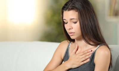 CDC Reports Vaccinated Youth May Need Myocarditis Treatment