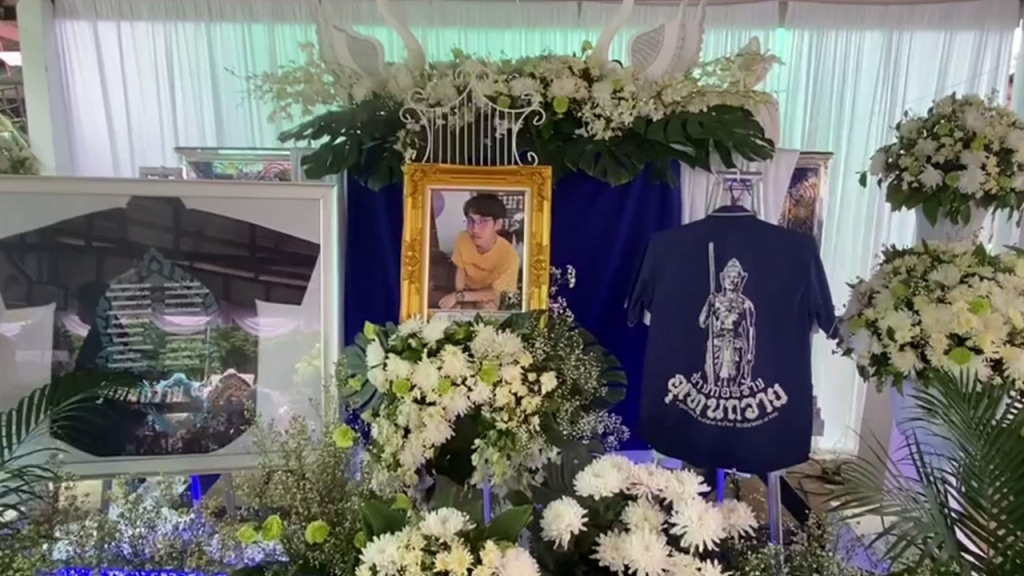 12 Senior Students Accused of Kicking Junior Student to Death in Bangkok