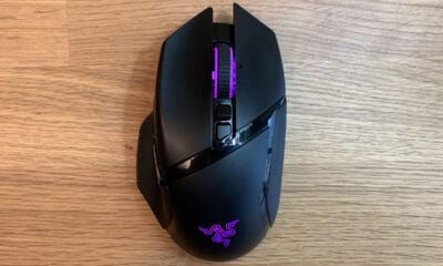 he Best MOBA Mouse for Gamers of the Virtual Game World