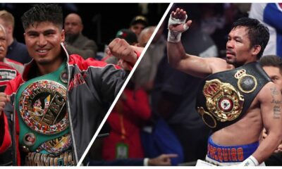 Will the Fight Between Manny Pacquiao and Mikey Garcia Ever Come?
