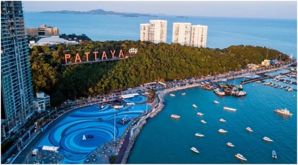 Tourism, Chonburi Governor Presented Pattaya Sealed Route Reopening Plan