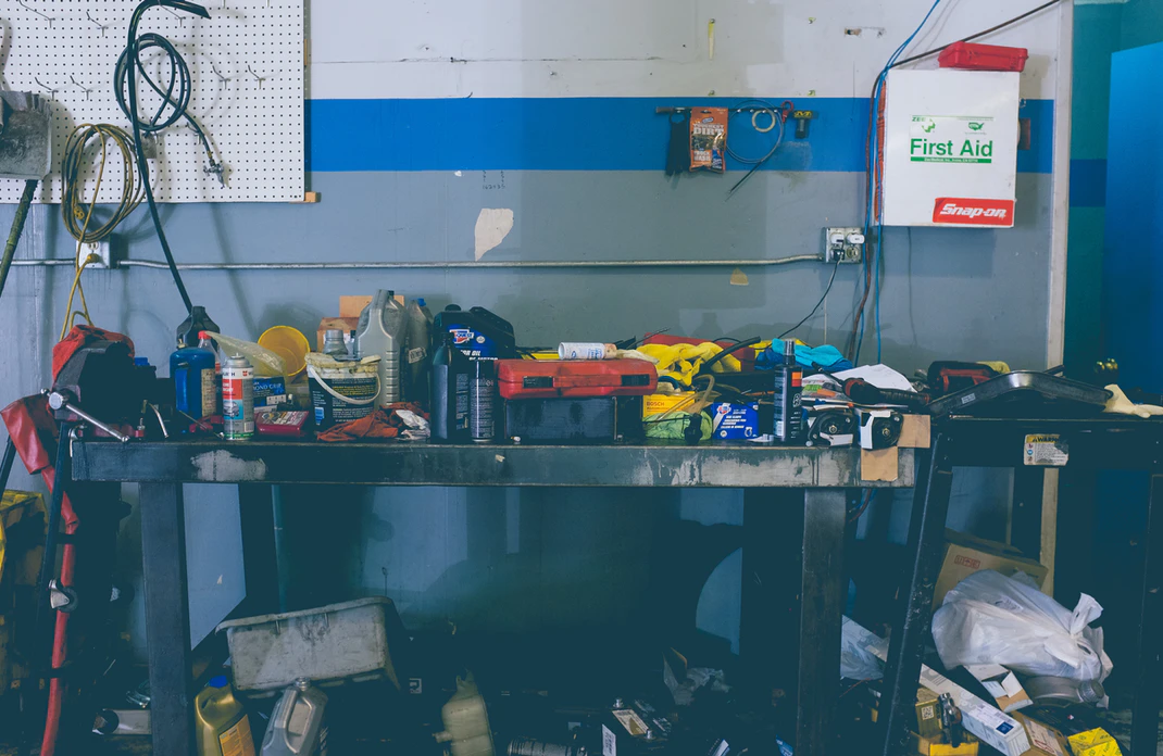 The 5 Best Practices for Junk Removal to Clear Up Space