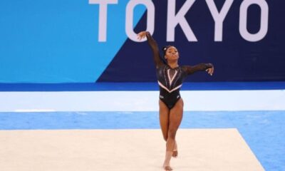 2021 Olympics: Gymnast Simone Biles' Schedule, TV Times, Medal History