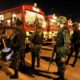 Curfew, Armed Soldiers to Man 145 Covid-19 Checkpoints in Greater Bangkok