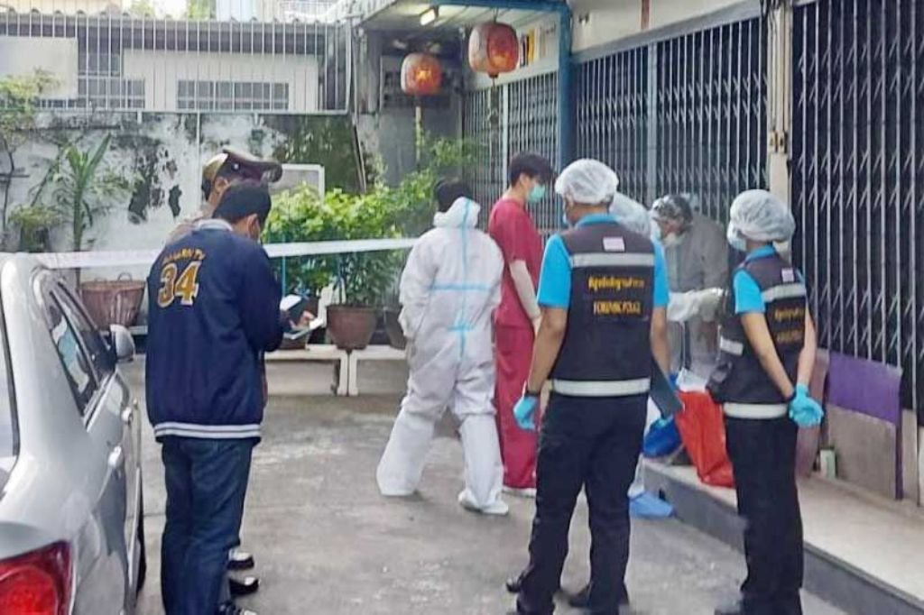 Elderly Father Commits Suicide after Daughter Dies from Covid-19