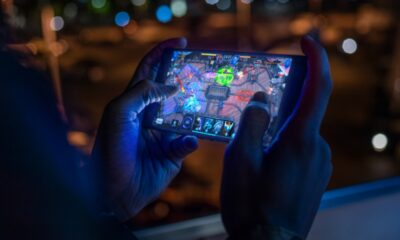 Mobile Gaming, Mobile Gaming is Now the Most Popular Form of Entertainment