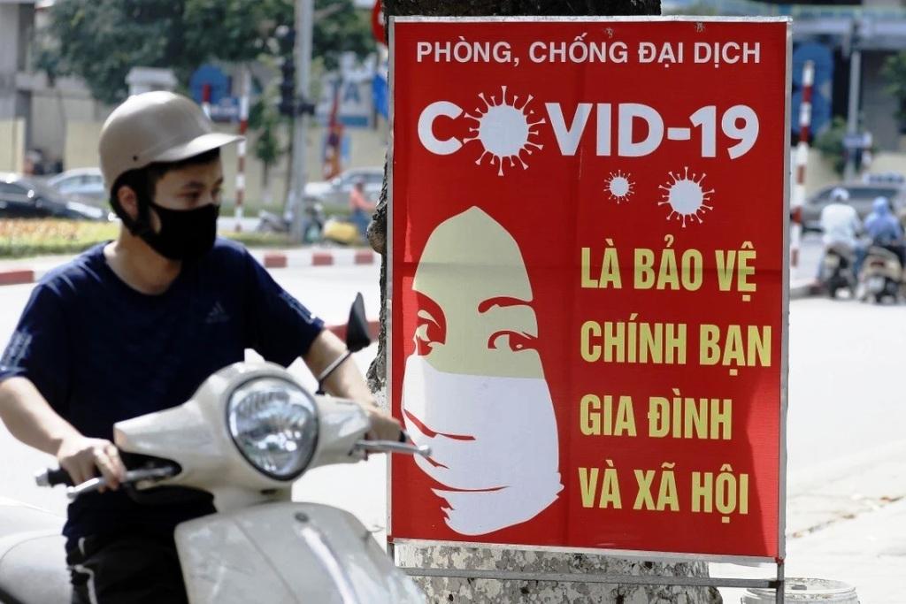Ho Chi Minh City.Covid-19 Delta Variant Explodes in Vietnam's Ho Chi Minh City