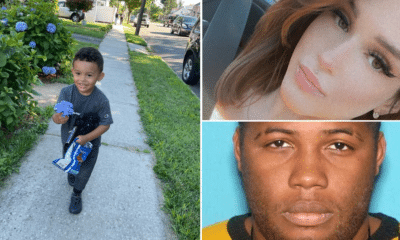 Amber Alert canceled after missing 2-year-old from NJ found