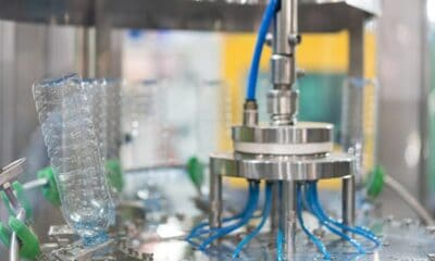 China to Revolutionizes the Injection Plastic Molding Process