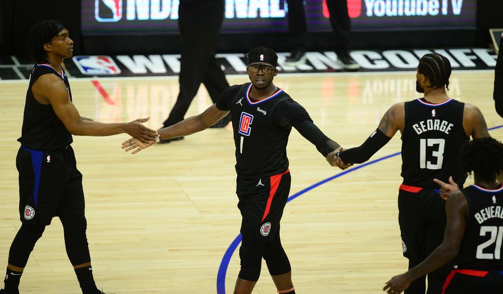 "Clippers Credited For ""Saving"" Reggie Jackson After NBA Postseason Run"