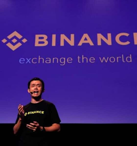 Cryptocurrency Exchange Binance Faces Criminal Charges in Thailand