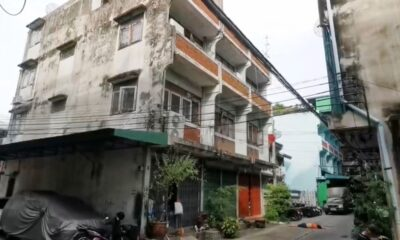 Distraught Woman Awaiting Covid-19 Hospital Bed Jumps from Balcony