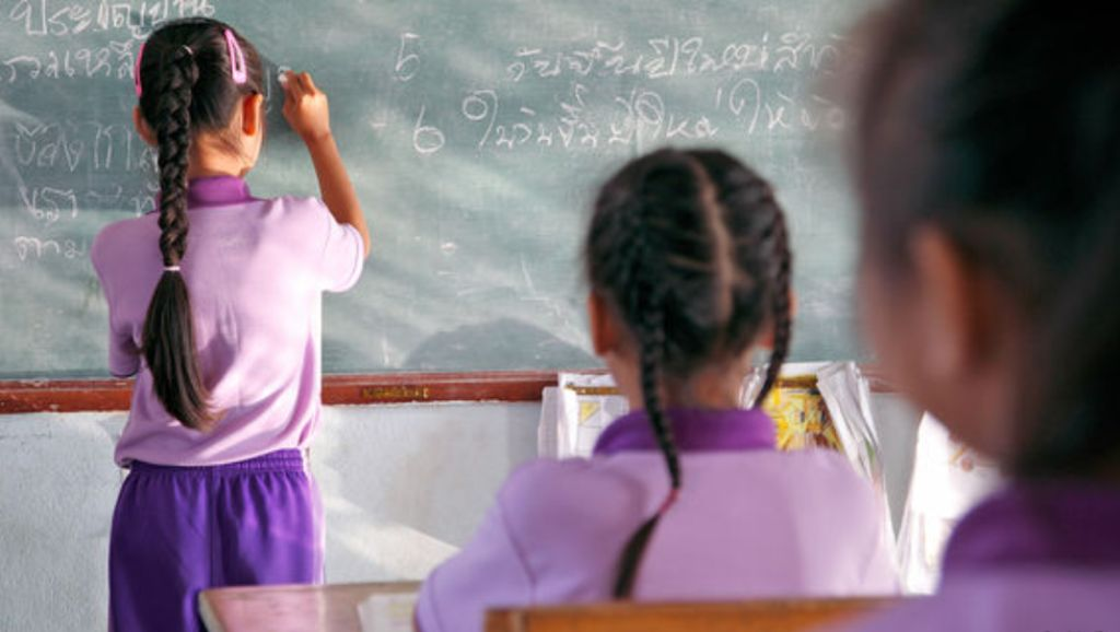 School, Education Ministry Looks to Subsidize Education Costs for Parents