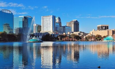 Exploring The Top Luxury Hotels in Orlando Florida
