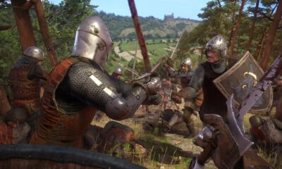 Exploring the Top 6 PC Games About the Middle Ages