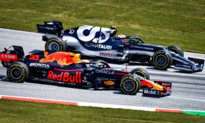 Is It Time for the FIA Formula One Racing to Reconsider Penalties?