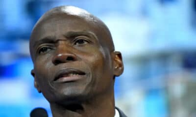 Haiti's President Jovenel Moïse Is Assassinated, Shocking The Unstable Nation
