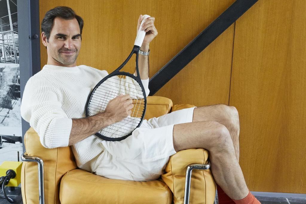 Has Wimbledon Seen The Last of Roger Federer?