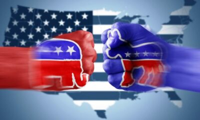 How Democracy in the US has Been Affected by the Two-Party System