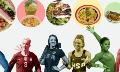 , PalatinoseHow Tokyo Olympic Athletes Can Benefit From Functional Carbohydrates