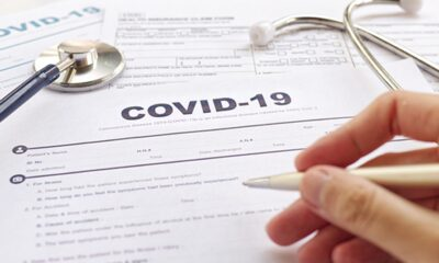 Thai Insurer Tries to Terminate Covid-19 Insurance Contracts