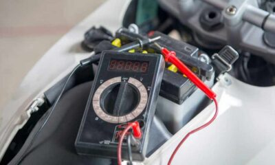 Learning and Understanding Dead Motorcycle Battery Symptoms