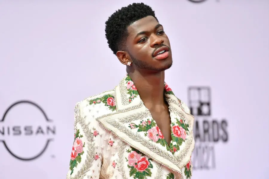 Lil Nas X Trolls #FreeLilNasX Supporters With New Video Poking Fun at Nike Court Case