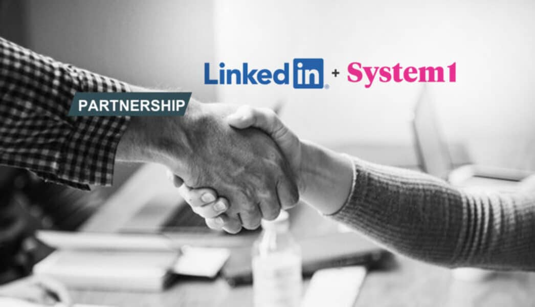 LinkedIn and System1's Partnership Bears Fruit in the Successful 'plant' Campaign Focusing on Career Growth