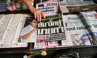 Thai Media Outlets Demand Government Revise New News Restrictions