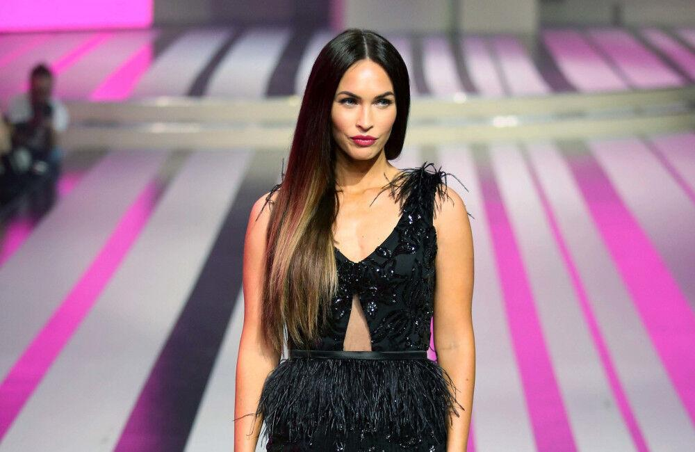 """Megan Fox """"Went to Hell for Eternity"""" After Drinking Ayahuasca"""