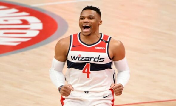 NBA Trade Rumors: Lakers are Negotiating Russell Westbrook Sign-and-Trade deal with Wizards