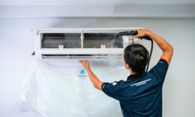 How to Choose the Right Aircon Servicing Company