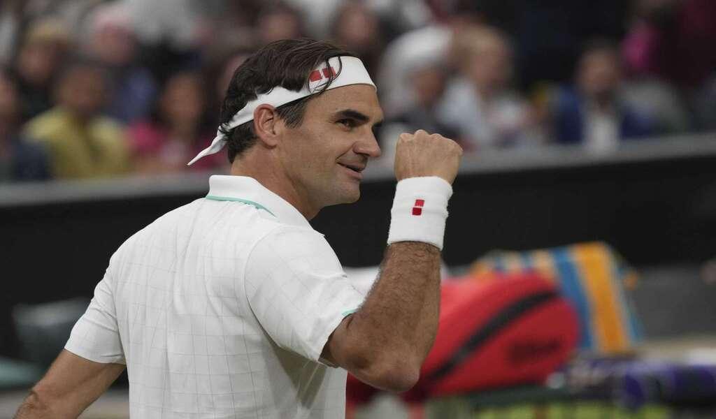 On last Manic Monday, Federer, Djokovic, Kerber Stick Around