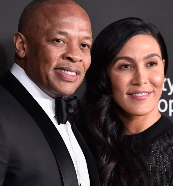 Pay day: Dr. Dre Ordered to Drop almost $300,000 a month in Spousal Support to Ex Nicole Young: Reports