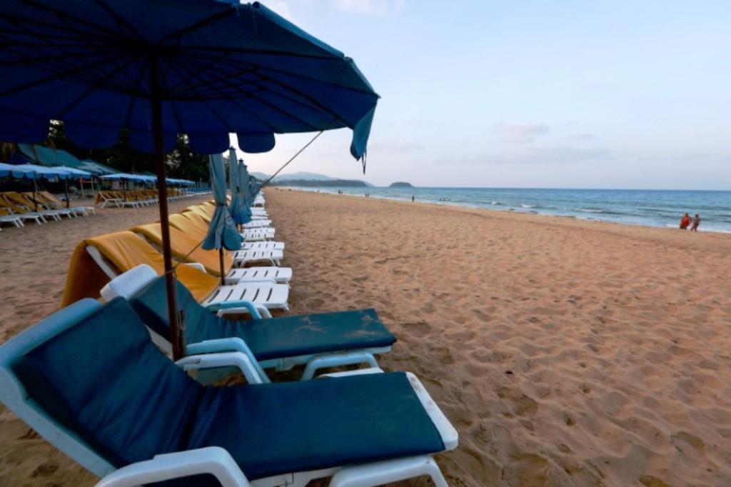Phuket's Sandbox Reopening Sees Tourists Already Cancelling