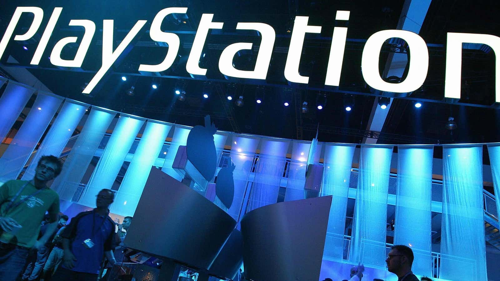 Playstation Network, Steam, Banks, and More Knocked Offline by Massive Internet Outage
