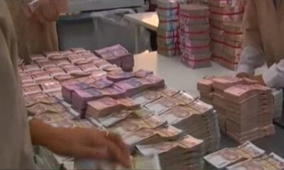 golden triangle, Police Seizes US$31 Million From Drug Syndicate in Northern Thailand