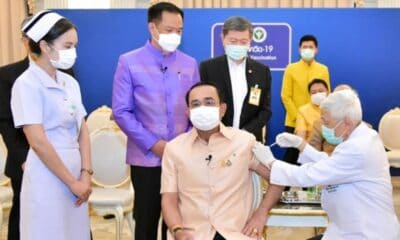 Thailand, Prayut Government Lambasted for Mismanaging Covid-19 Pandemic