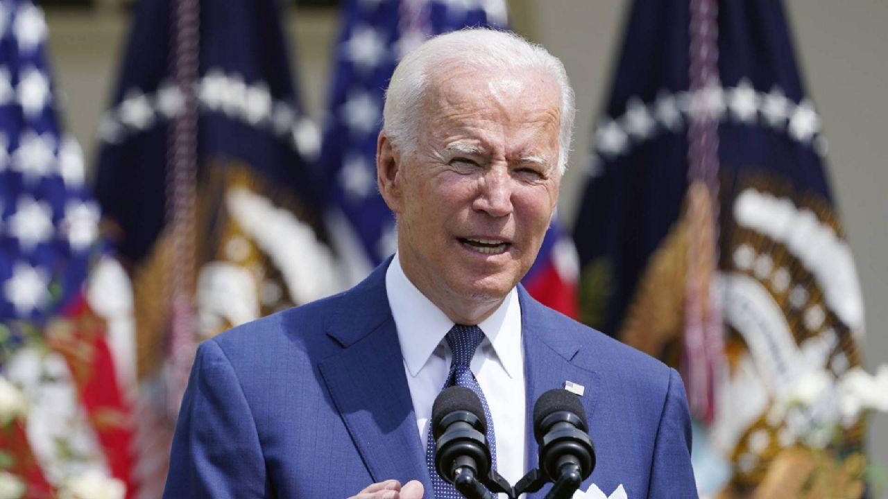 President Joe Biden Marks the Anniversary of The ADA